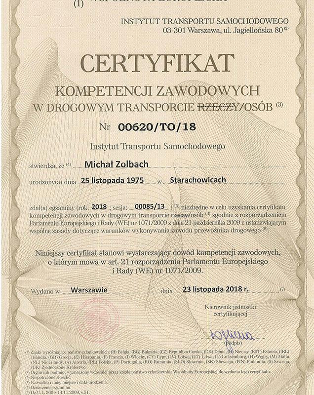 certyfikat-przewoz-osob-b